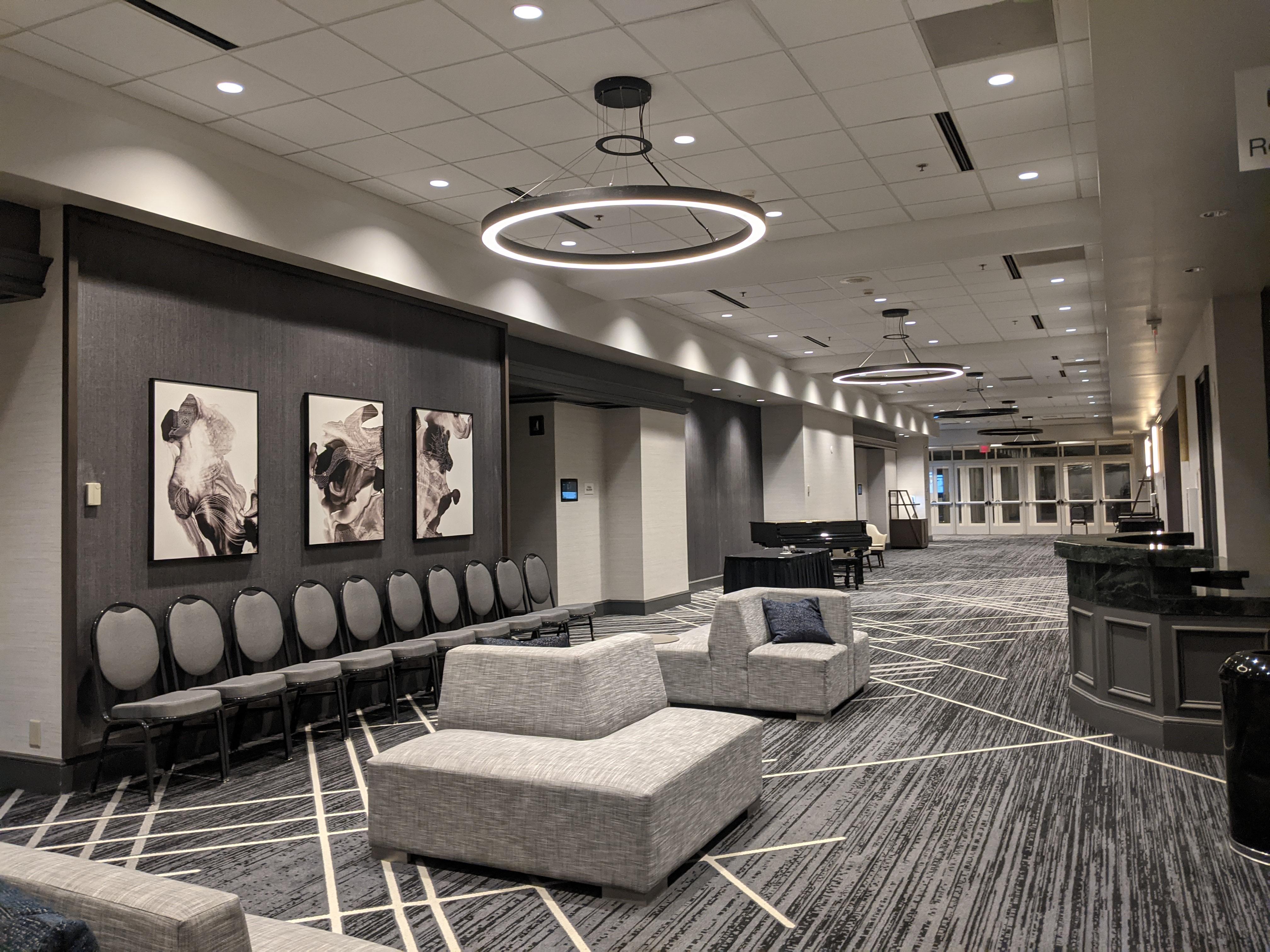 Charlotte Hotel Conference Center